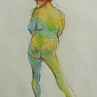 redhead 1 by stephen waller