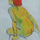 redhead 2 by stephen waller