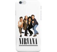 Seinfeld Nirvana iPhone Case/Skin