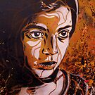 C215 London 2009 by Kiwikiwi