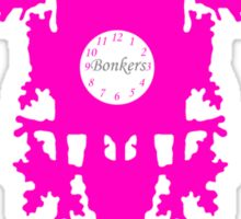 Bonkers - Cookoo Sticker