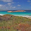 Twilight Bay, Esperance, Western Australia by Adrian Paul