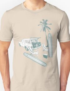 Beach Retreat T-Shirt