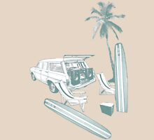 Beach Retreat Unisex T-Shirt