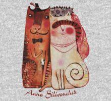 Wedding Gift by Hanna Silivonchyk