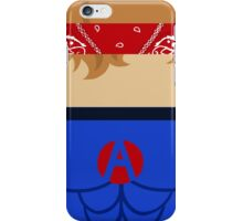 Ashton Irwin - SmAsh Phone Case iPhone Case/Skin