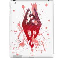 brothers and sisters of the empire iPad Case/Skin