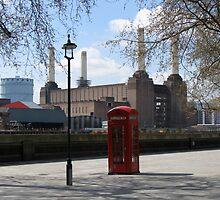 British Icons by Ian Ker