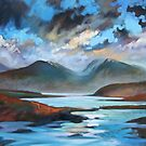 Changing Light by scottnaismith