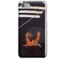 Bow and Anchor iPhone Case/Skin