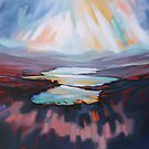 Loch Gary Colours by scottnaismith