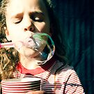 Bubble 'n Stripes by micklyn