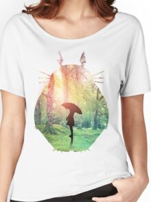 Forest of Dreams Women's Relaxed Fit T-Shirt