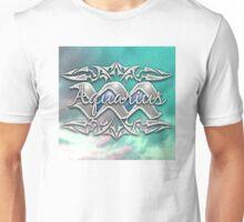 astrology aquarius Unisex T-Shirt