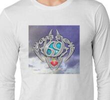 astrology cancer Long Sleeve T-Shirt