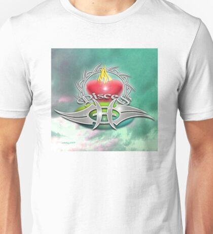 astrology pisces Unisex T-Shirt