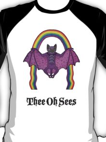 Thee Oh Sees - Help T-Shirt
