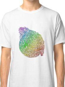 LSD Rainbow Moon Classic T-Shirt