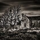 The Old Manse by Martina Cross