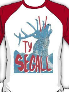 Ty Segall (Deer) T-Shirt