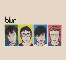 Blur by TigresCampeones