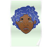 Zip: Maarika (color) Poster