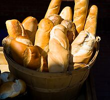 Give Us This Day Our Daily Bread! by photosbyflood