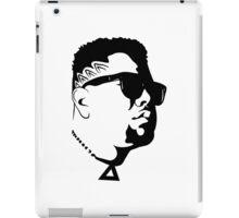 DJ Carnage iPad Case/Skin