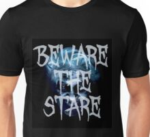 Beware the Stare of Mary Shaw Unisex T-Shirt