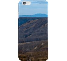 The View Point  iPhone Case/Skin