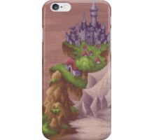 Mickey's Magical Map iPhone Case/Skin