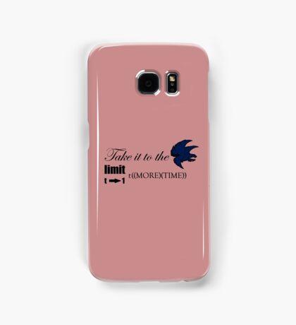 Mr. Azeez 2014-15 Class Shirt Samsung Galaxy Case/Skin