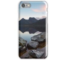 Cradle Mountain Sunset iPhone Case/Skin