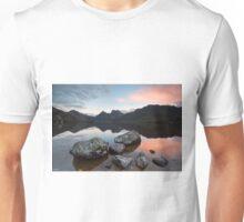 Cradle Mountain Sunset Unisex T-Shirt