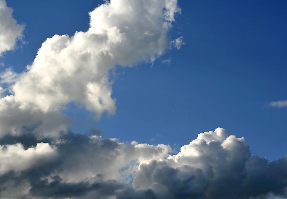 Constable skies by MacLeod