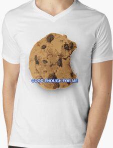 Good Enough For Me Mens V-Neck T-Shirt