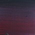 Mountains at Sunset by Greg Kaczynski