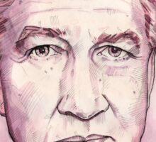 David Lynch - Dune - Twin Peaks - The Elephant Man - Blue Velvet Sticker