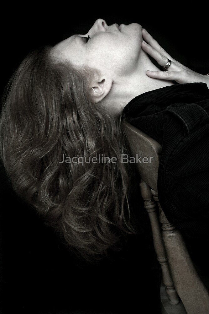 Transition......  by Jacqueline Baker
