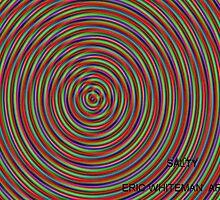 ( SALTY ) ERIC WHITEMAN  ART  by eric  whiteman