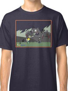 Pixel Hunter Classic T-Shirt
