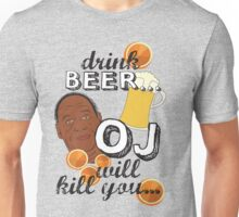 For The Lovers Of Beer... Unisex T-Shirt