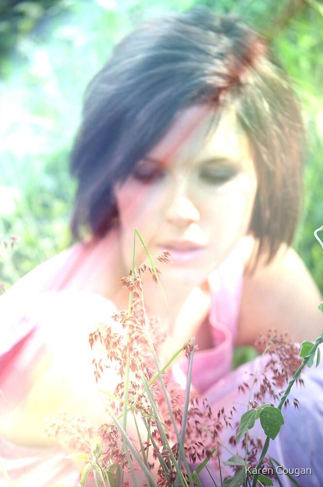 """""""Romantic 3"""" by Karen Cougan"""