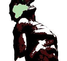 Attack On Titan - The World Is Cruel by rorkstarmason