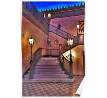 Stepping Out - The Capitol Theatre  - The HDR Experience Poster