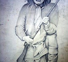 Sitting Bull - The Messiah by Charles Ezra Ferrell