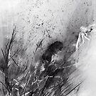 Prairie Speaking by evon ski