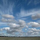 A South Australian Sky by Megs D