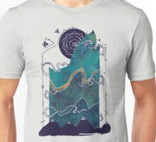 Northern Nightsky Unisex T-Shirt