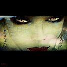 Nani Wrigglesworth (close-up) by Gianmario Masala